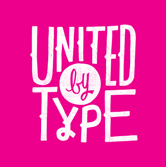 United by Type